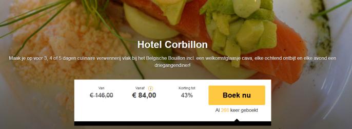 hotelcorb