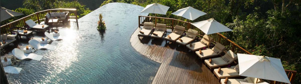 Droomhotel Bali