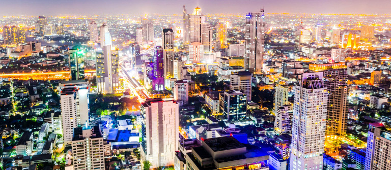 Bangkok Aerial View iStock_000023953786_Large-2