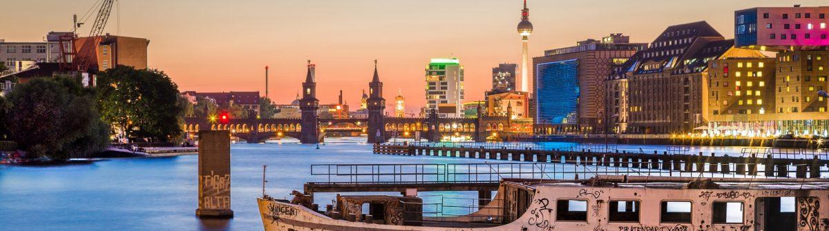 Berlin Germany Shutterstock 309376562