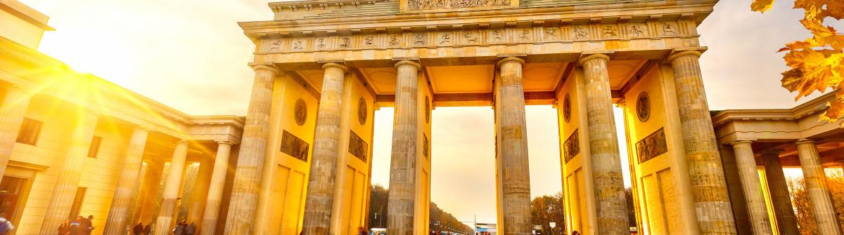 Berlin Germany Shutterstock 149620307