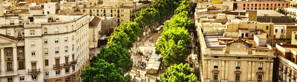 La Rambla Barcelona iStock_000013773365_Large-2