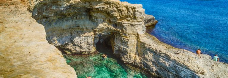 Vakantie Puglia