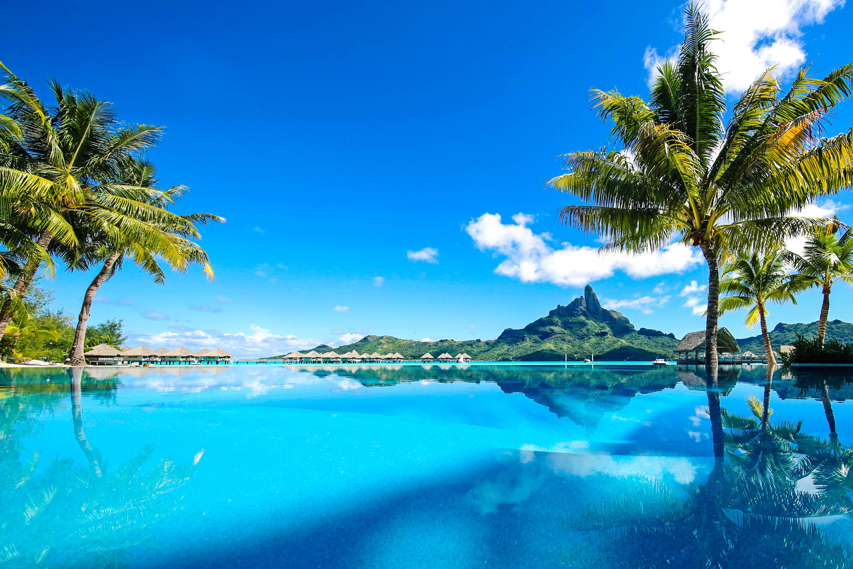 Tahiti Het Paradijs In De Pacifische Oceaan Holidayguru Nl