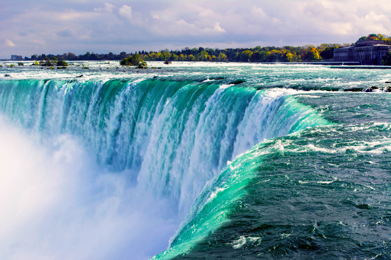 Niagara falls discovery pass