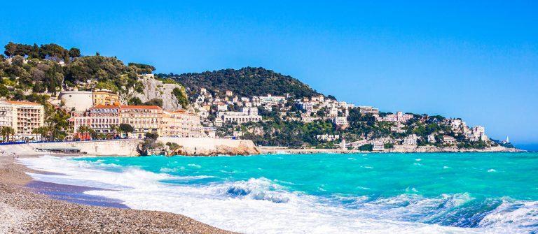 Nizza Beach iStock_000032330316_Large