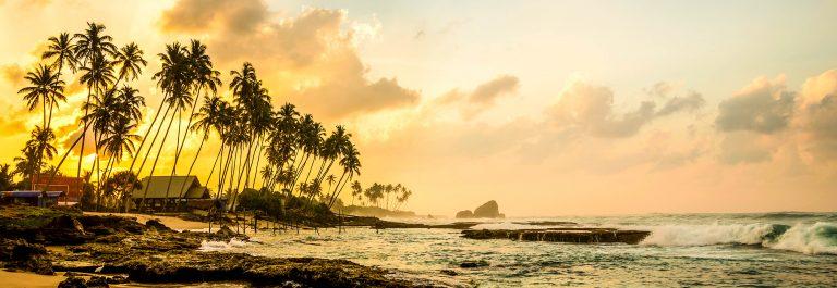 Sri Lanka plus Malediven