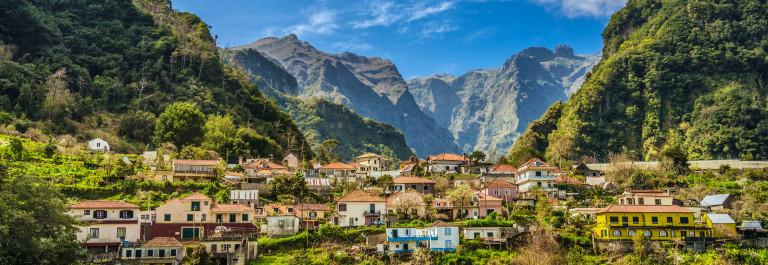 Madeira vakantie