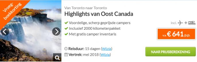camper Canada