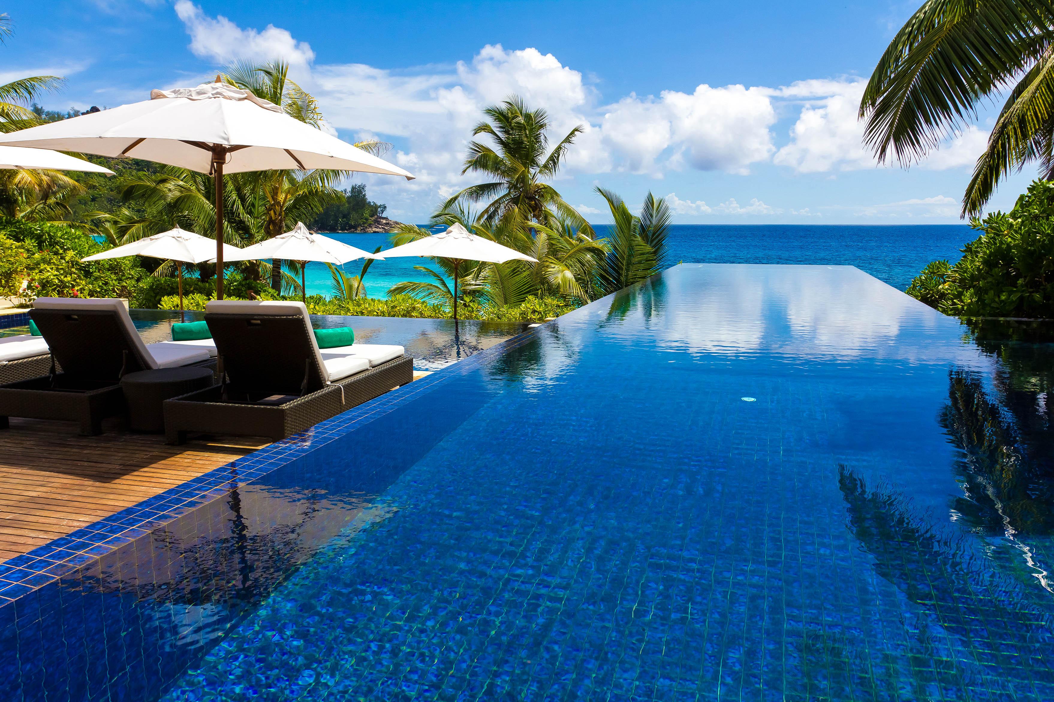 De mooiste eiland hotels  Holidaygurunl