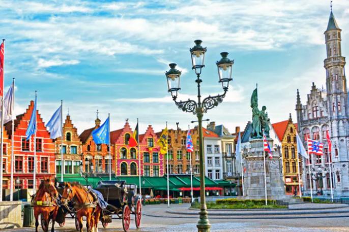 hotel Brugge