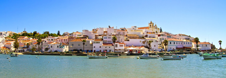 All-inclusive Algarve