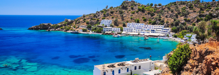 All-inclusive vakantie op Kreta