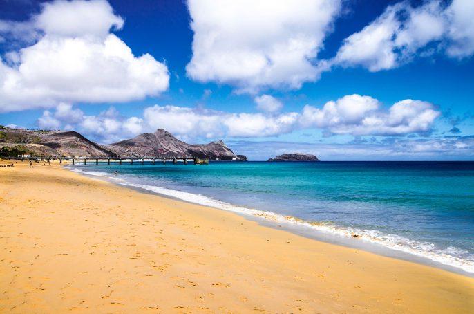 vakantie Madeira