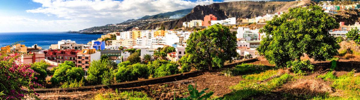 Vakantie naar La Palma