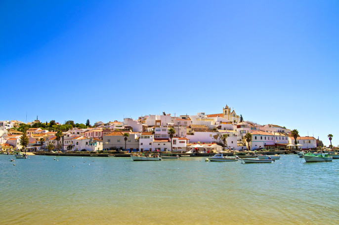 Algarve Harbour shutterstock_98296565-2