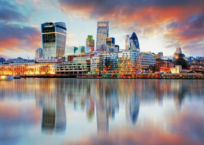 London Shutterstock Medium