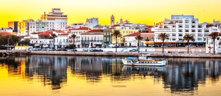 Fly en Drive Algarve