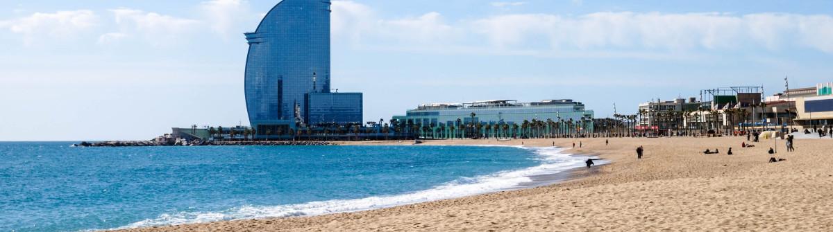 Stedentrip Barcelona hotel