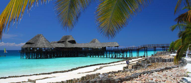 Zonvakantie Zanzibar