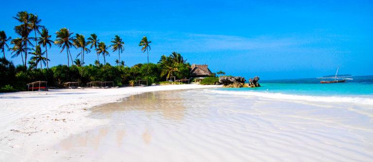 Droomvakantie Zanzibar