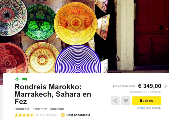 Marrakech 349