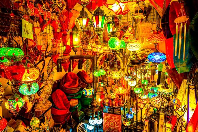 citytrip Marrakesh