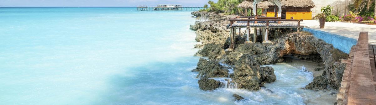 Vacation on Zanzibar