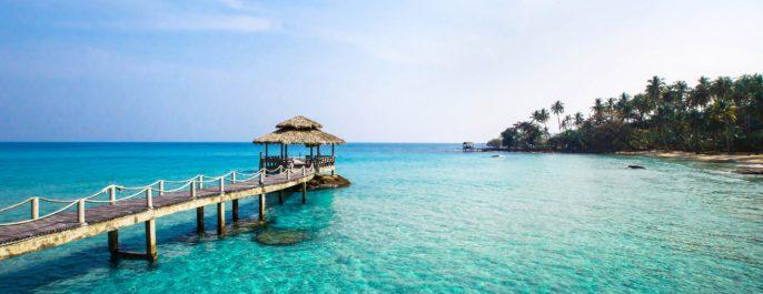 luxe vakantie Bali