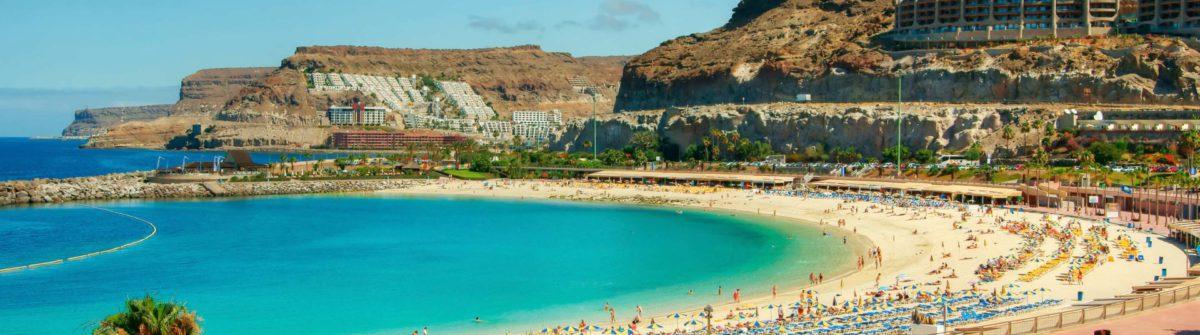 heerlijk Gran Canaria