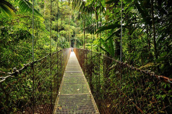 paradijselijk Costa Rica