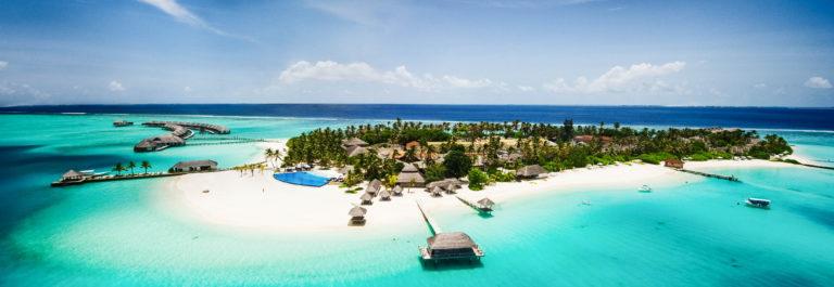 Island of Maldives
