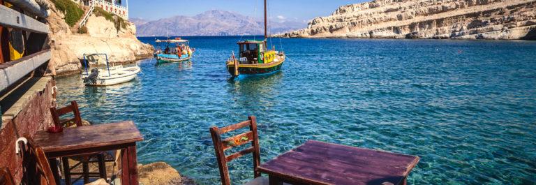 heerlijk Kreta