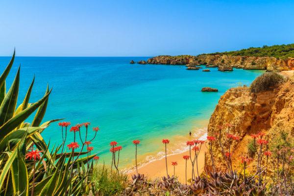 Fly drive Algarve