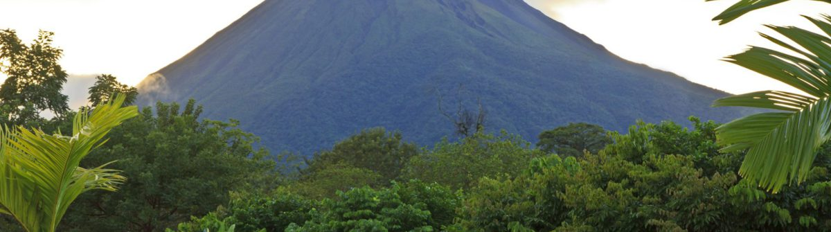 Goedkope vlucht naar Costa Rica