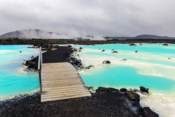 Retourvluchten IJsland