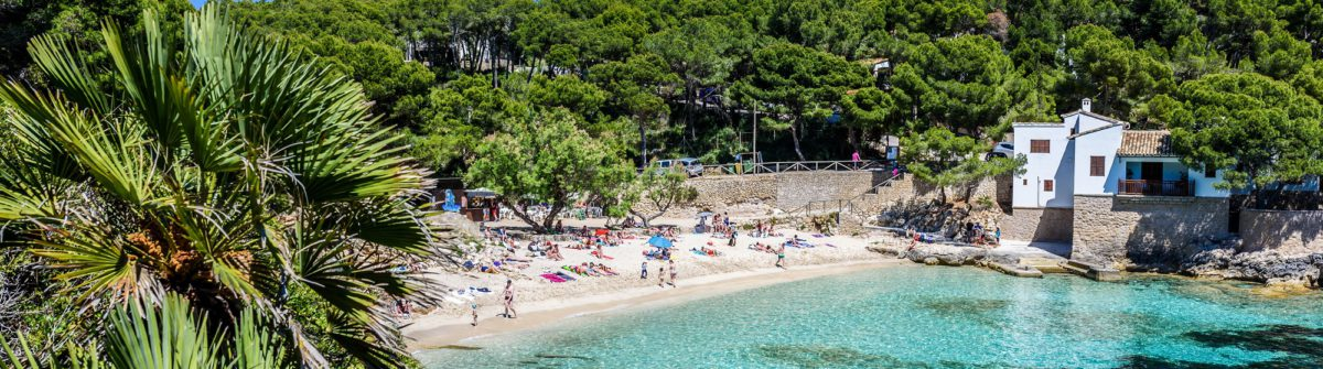 All inclusive vakantie Mallorca