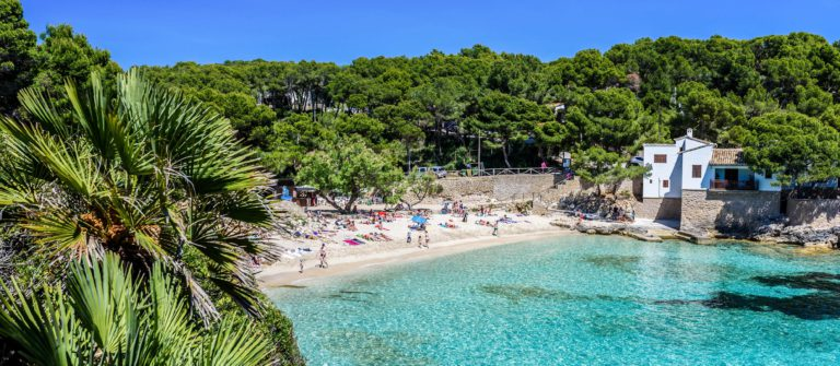 all-inclusive vakantie op Mallorca