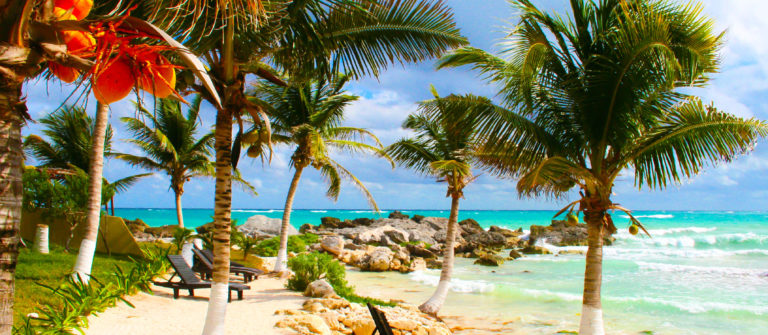 droomeiland Mauritius
