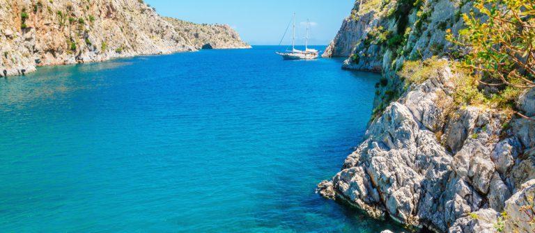 vakantie naar Griekenland