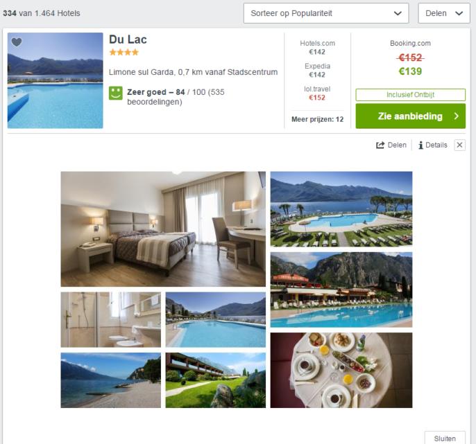 Hotel du Lac, 139