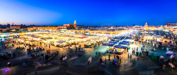 hotel marrakech