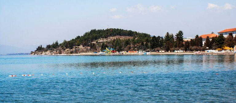 vakantie Macedonie