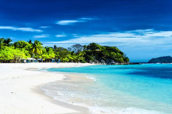 De stranden van de Filipijnen