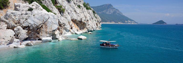 Zee Kemer Turkse Riviera