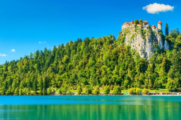 prachtig slovenië