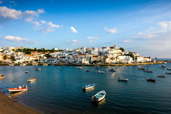 Fly en drive Portugal