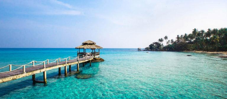 Retourtickets Bali