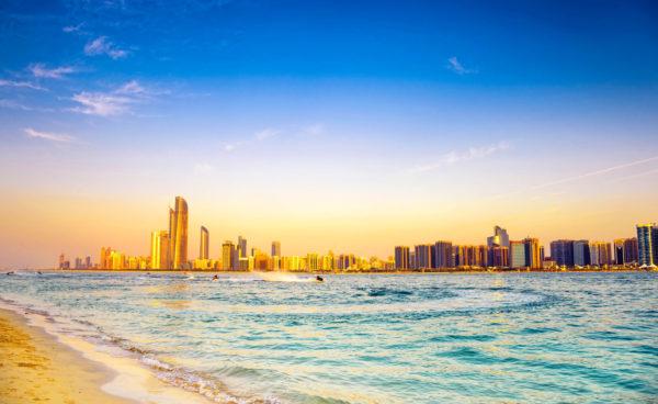vakantie Verenigde Arabische Emiraten