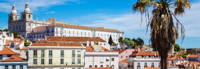 hotel lissabon